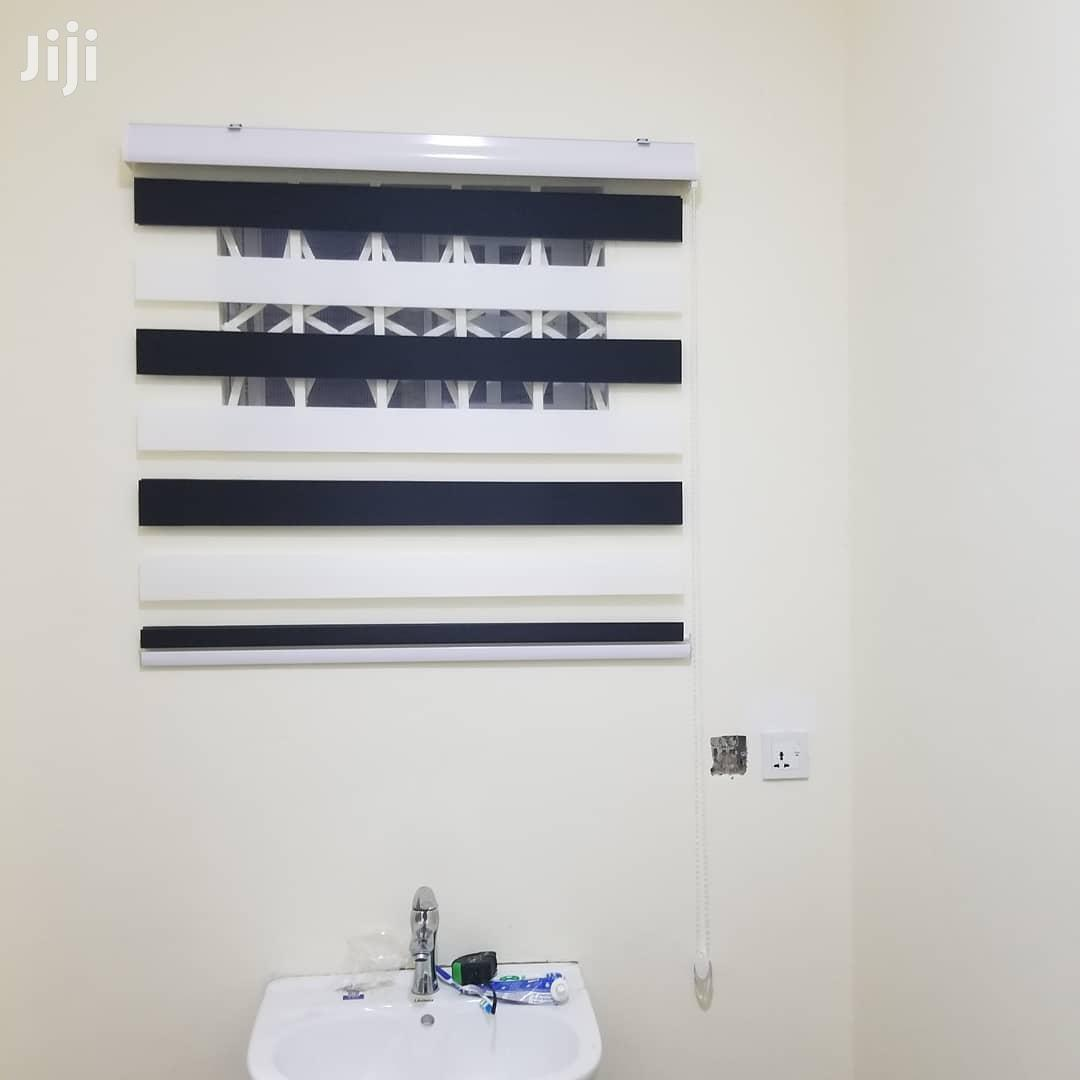 Quality Zebra Window Blinds For Homes,Schools,Offices,Etc