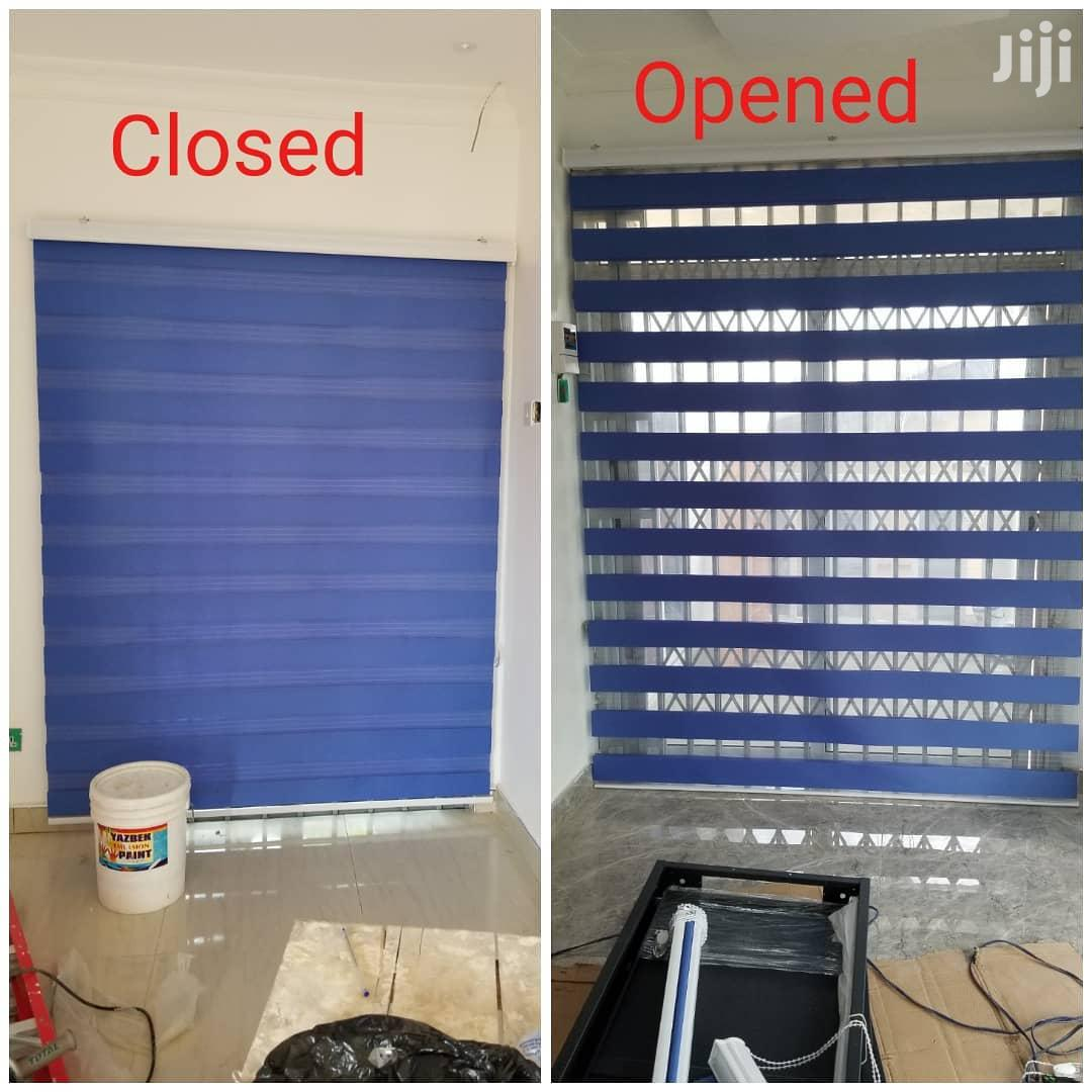 Affordable Window Blinds Available for Installation