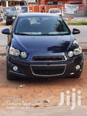 Chevrolet Sonic 2015 Gray   Cars for sale in Greater Accra, Tema Metropolitan