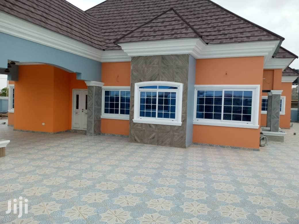 3 Bed House for Sale at East Legon