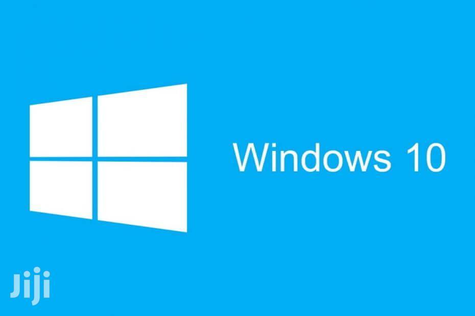 Archive: Windows 10 Installation