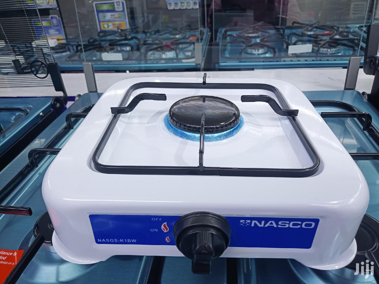 Nasgs-k1bw Nasco 1burner Cooker