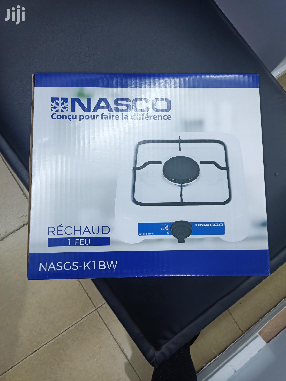 Nasgs-k1bw Nasco 1burner Cooker | Kitchen Appliances for sale in Accra Metropolitan, Greater Accra, Ghana