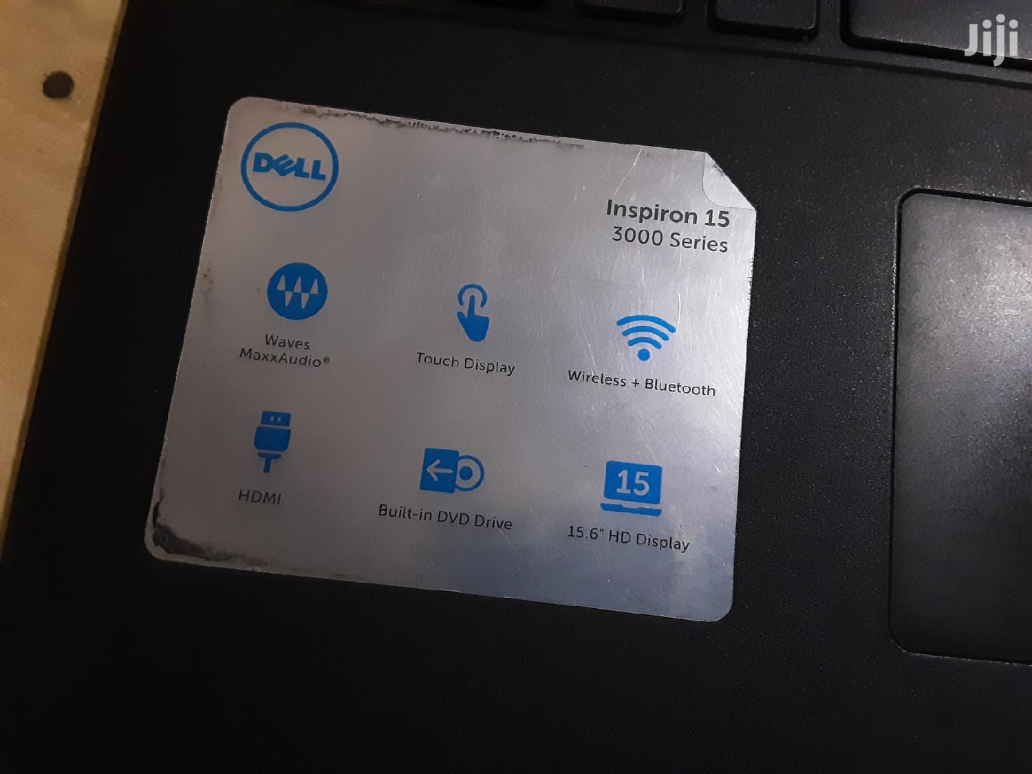 Archive: Laptop Dell Inspiron 15 3542 4GB Intel Core I3 HDD 500GB
