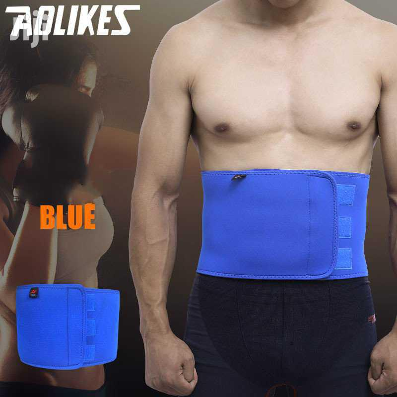 Tummy Sports Sweat Belt | Sports Equipment for sale in Achimota, Greater Accra, Ghana