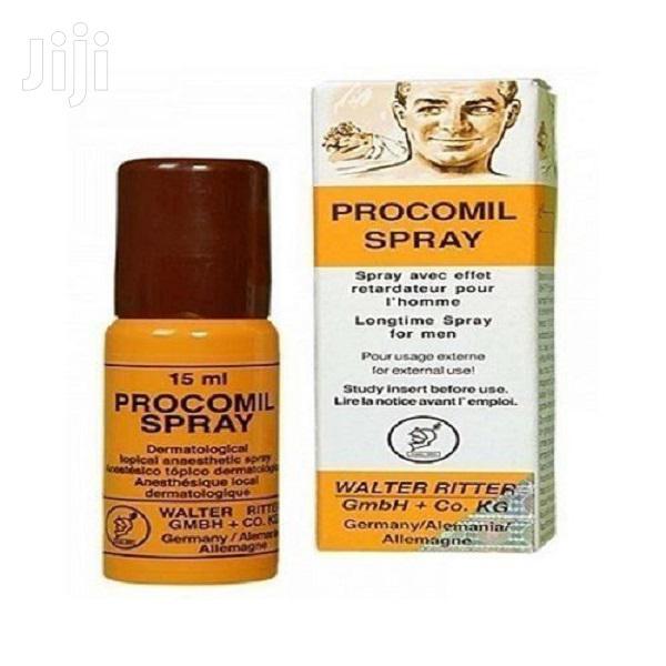 Procomil Delay Spray - 15ml