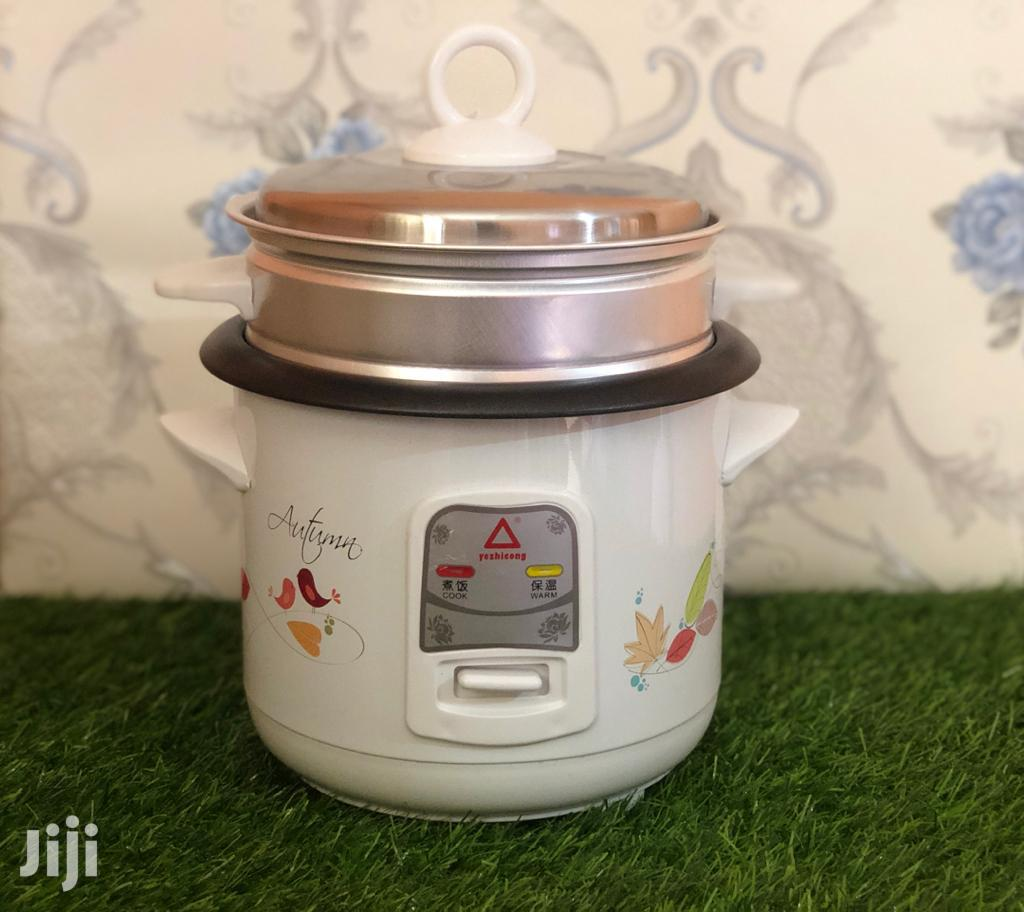 Rice Cooker Available 1.5 Lit | Kitchen Appliances for sale in Asylum Down, Greater Accra, Ghana