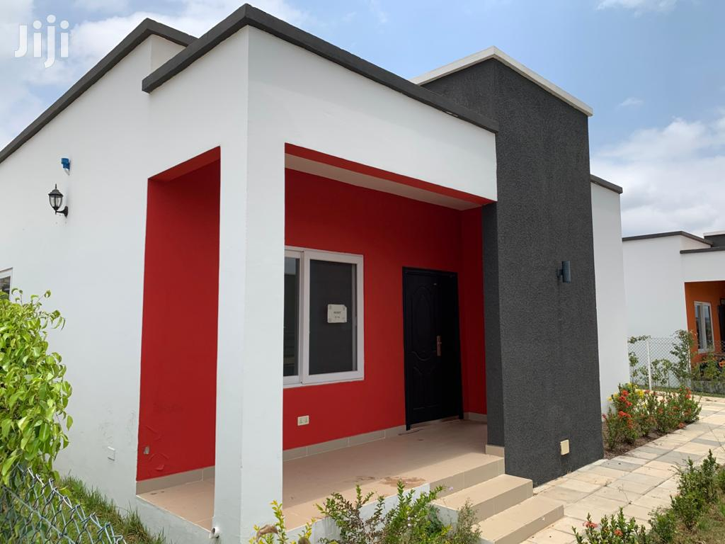 An Executive 3 Bed House for Sale at Oyibi