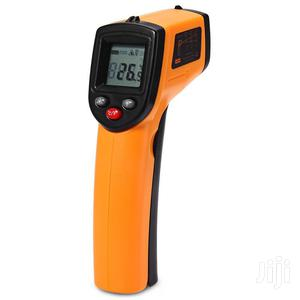 Industrial Infrared Thermometer GM320 (-50°C ~ 400 °C)   Measuring & Layout Tools for sale in Greater Accra, Bubuashie