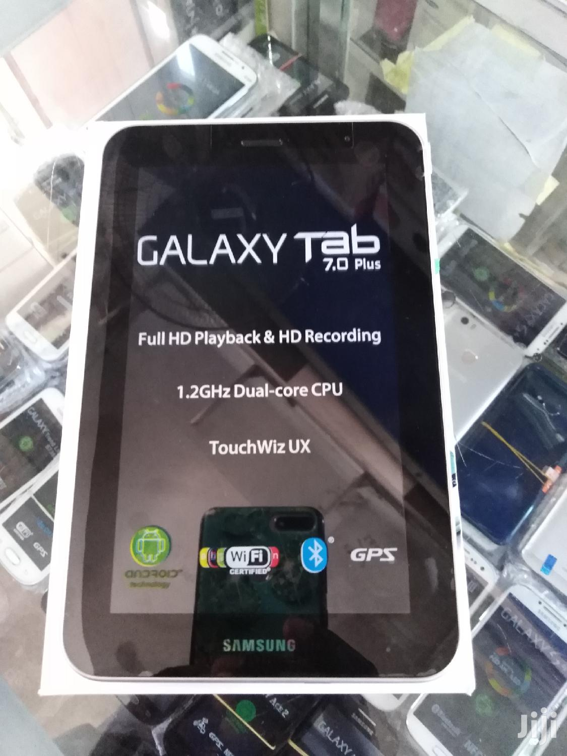 Samsung Galaxy Tab 2 7.0 P3100 16 GB White | Tablets for sale in Kwashieman, Greater Accra, Ghana