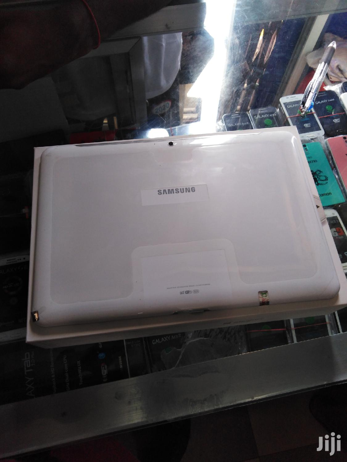 New Samsung Galaxy Tab 2 10.1 P5100 16 GB White   Tablets for sale in Kwashieman, Greater Accra, Ghana