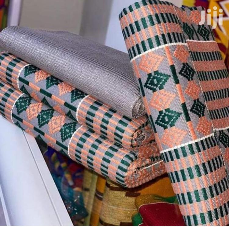 Quality Kente For All Traditional Marriages. | Clothing for sale in Adenta Municipal, Greater Accra, Ghana