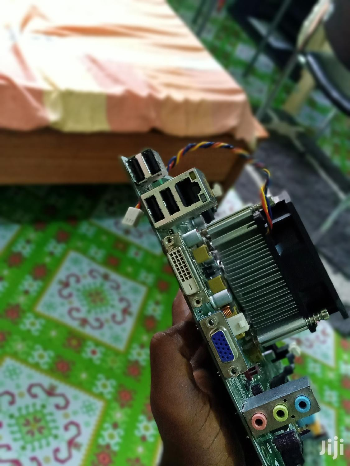 Archive: Brand New Motherboard For Sale