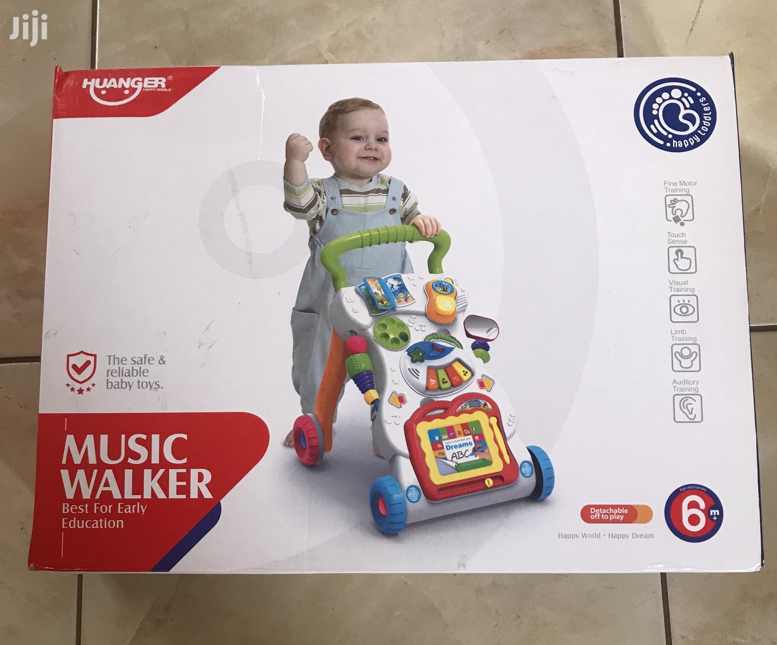 Baby'S Walker   Children's Gear & Safety for sale in East Legon (Okponglo), Greater Accra, Ghana