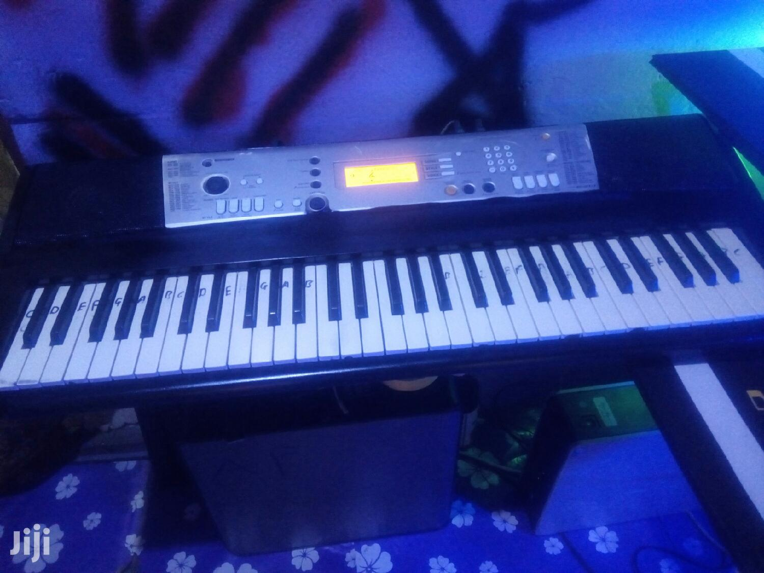 Archive: Yamaha Midi Keyboard