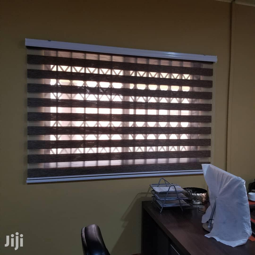 Unique Window Blinds Available for Installation