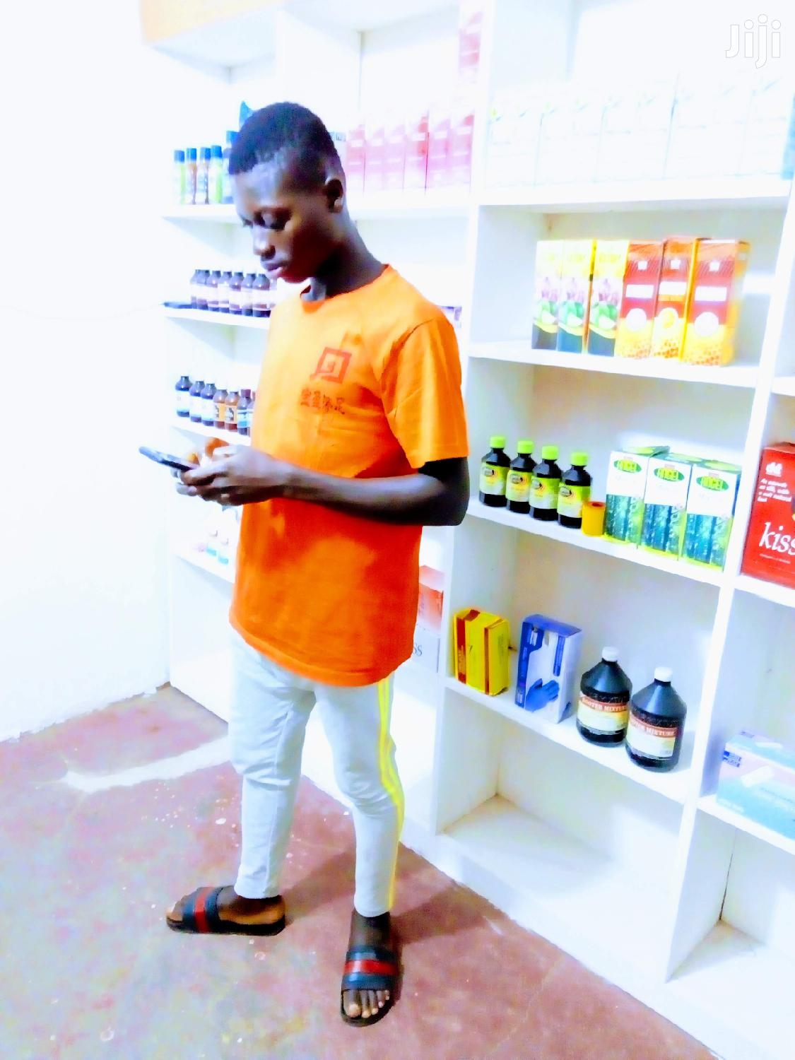 Looking For Job | Part-time & Weekend CVs for sale in Tamale Municipal, Northern Region, Ghana