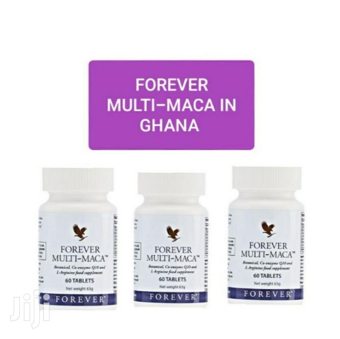 Forever Multi-Maca (For Sexual Wellness)