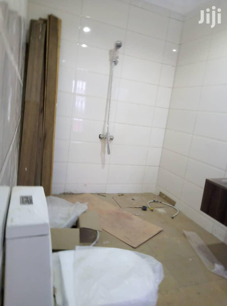 Nice 3 Bedroom House With 1 Bdrm Bys Qrtrs Haatso Down Sales | Houses & Apartments For Sale for sale in Dzorwulu, Greater Accra, Ghana