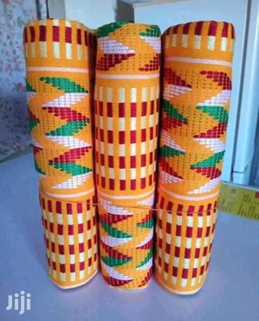 Original Bonwrire Kente | Clothing for sale in Ga East Municipal, Greater Accra, Ghana