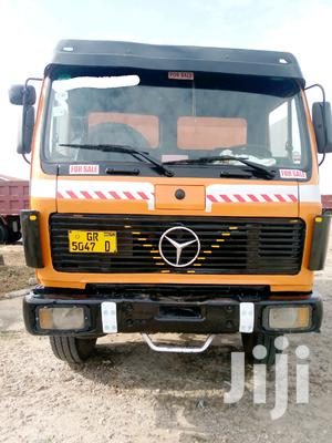 Mercedes Benz | Trucks & Trailers for sale in Central Region, Awutu Senya East Municipal