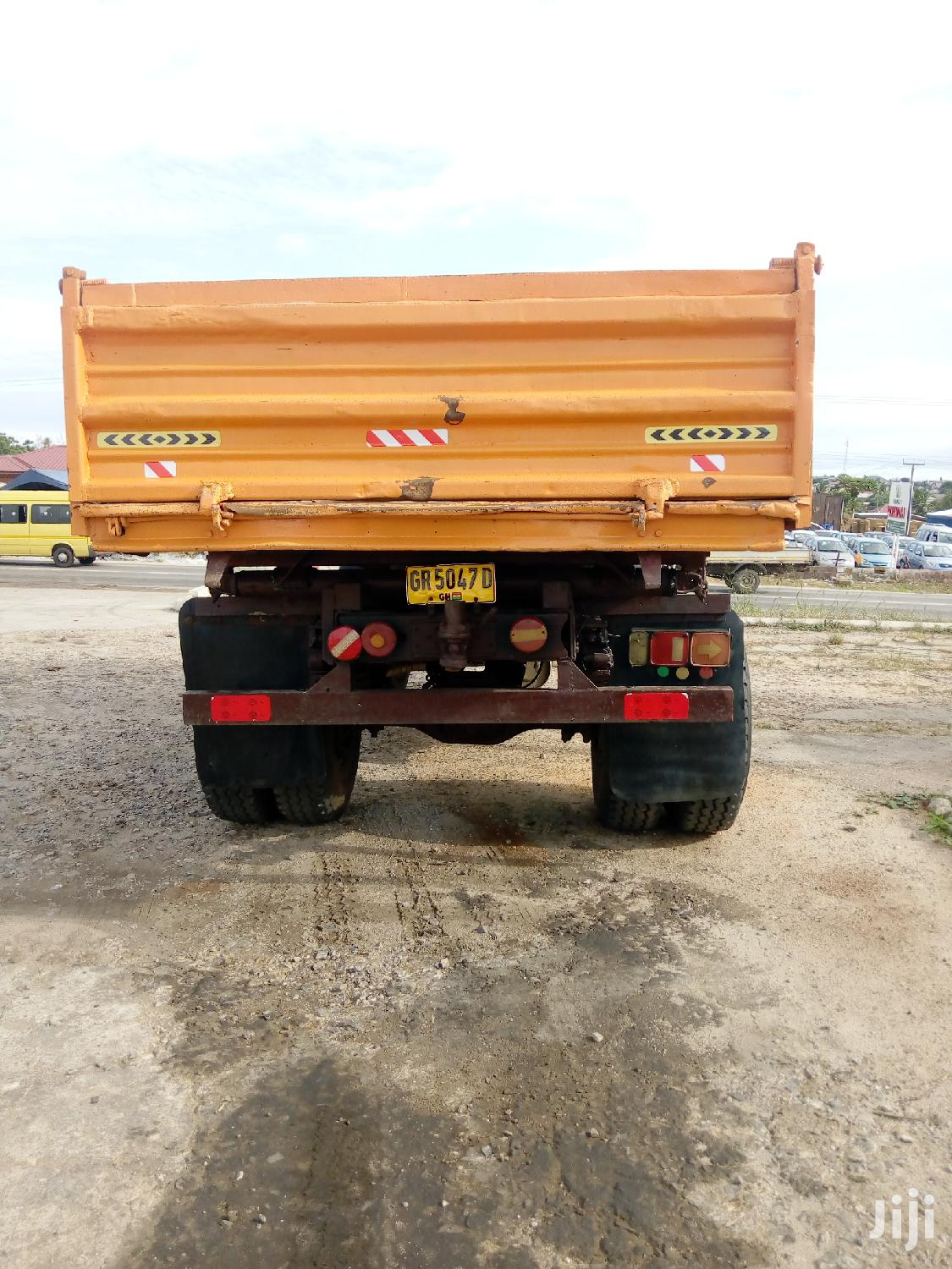 Mercedes Benz | Trucks & Trailers for sale in Awutu Senya East Municipal, Central Region, Ghana