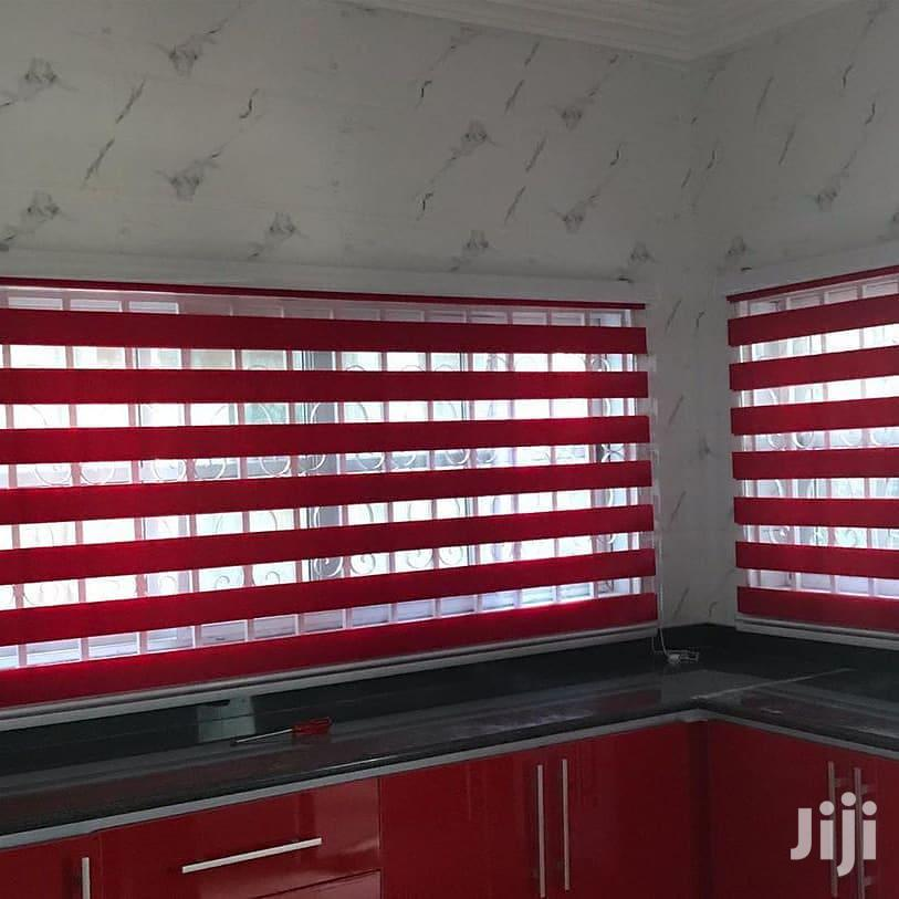 Modern Window Blinds For Homes,Schools,Offices,Churches,Etc