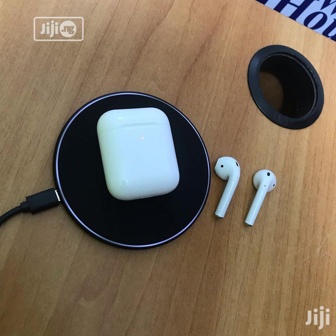 Apple Airpod 2 Pure Original 100% | Accessories for Mobile Phones & Tablets for sale in Dansoman, Greater Accra, Ghana