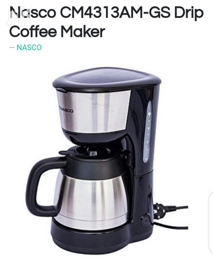 Nasco Coffee Maker for Sale