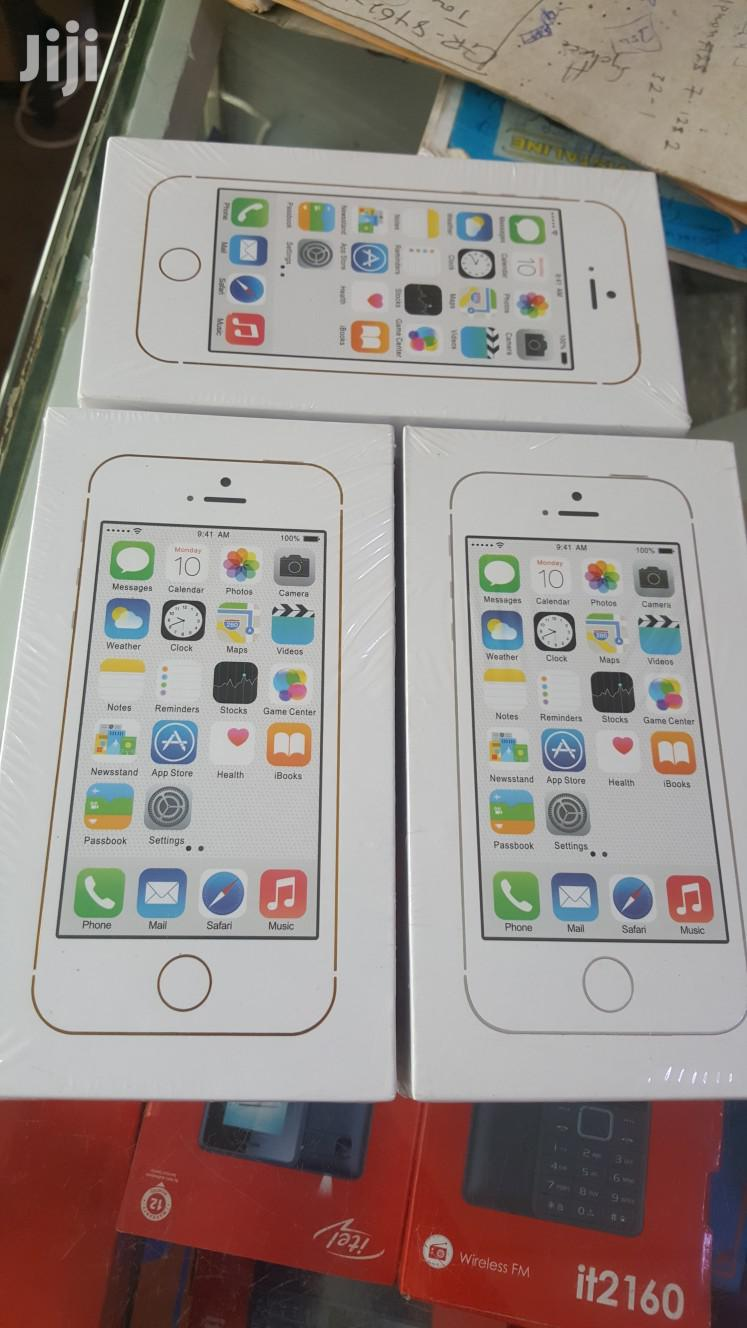 New Apple iPhone 5s 16 GB | Mobile Phones for sale in Madina, Greater Accra, Ghana