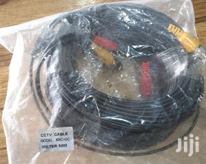 50m Bnc Cable | Accessories & Supplies for Electronics for sale in Greater Accra, Achimota