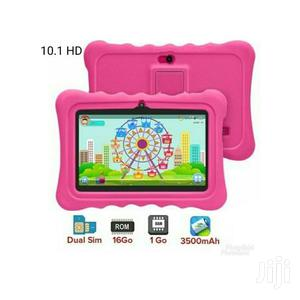 Bebe B-2020 Dual SIM HD Kids Tablet – 16gb HDD – 1gb RAM   Toys for sale in Greater Accra, East Legon