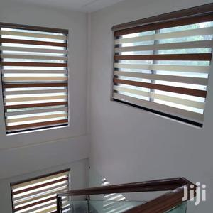 Modern Window Blinds For Homes,Schools,Offices,Etc   Windows for sale in Greater Accra, Ga South Municipal