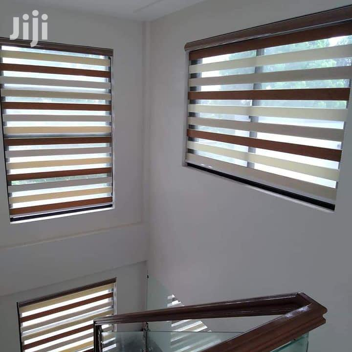 Modern Window Blinds For Homes,Schools,Offices,Etc