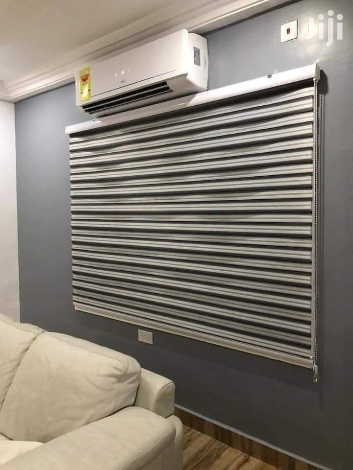 Modern Window Blinds Available for Installation