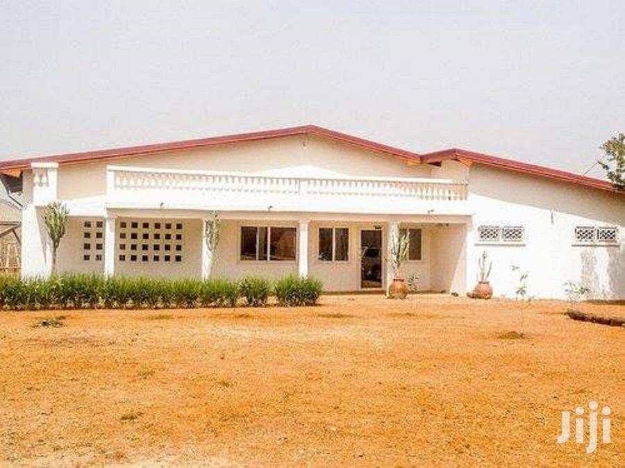 Furnished 3 Bedroom House For Rent