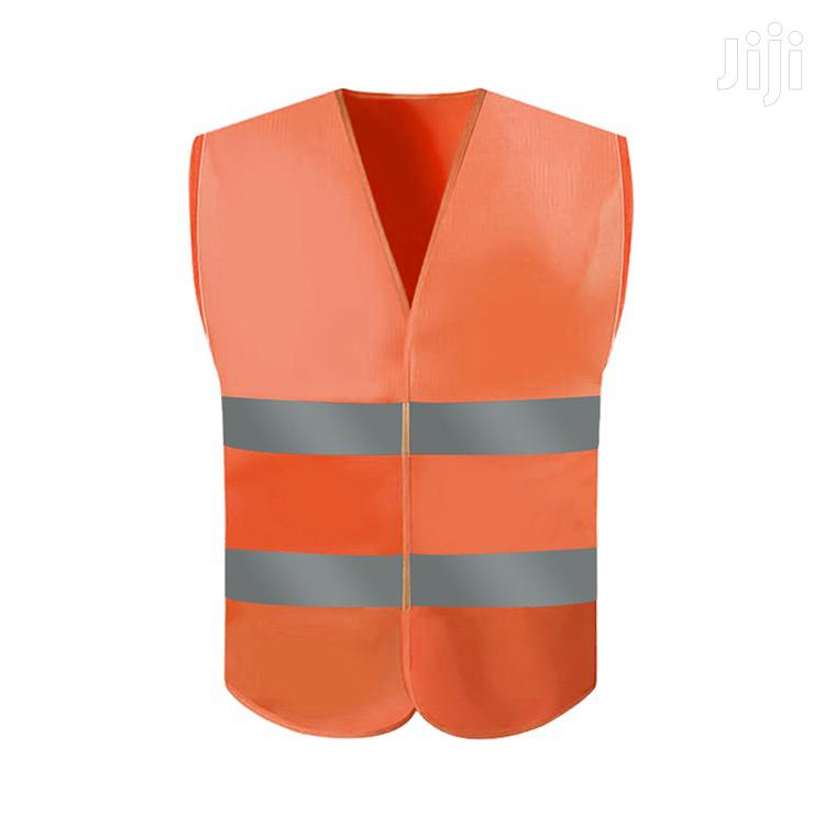 Car Reflective Clothing for Safety Vest Body | Clothing for sale in Ga East Municipal, Greater Accra, Ghana