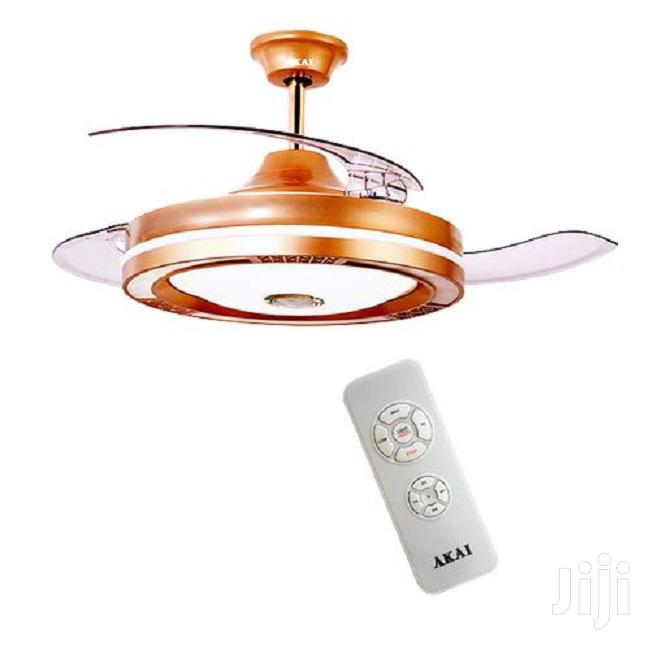 Archive: EF086A-42BT Foldable Ceiling Fan With Bluetooth