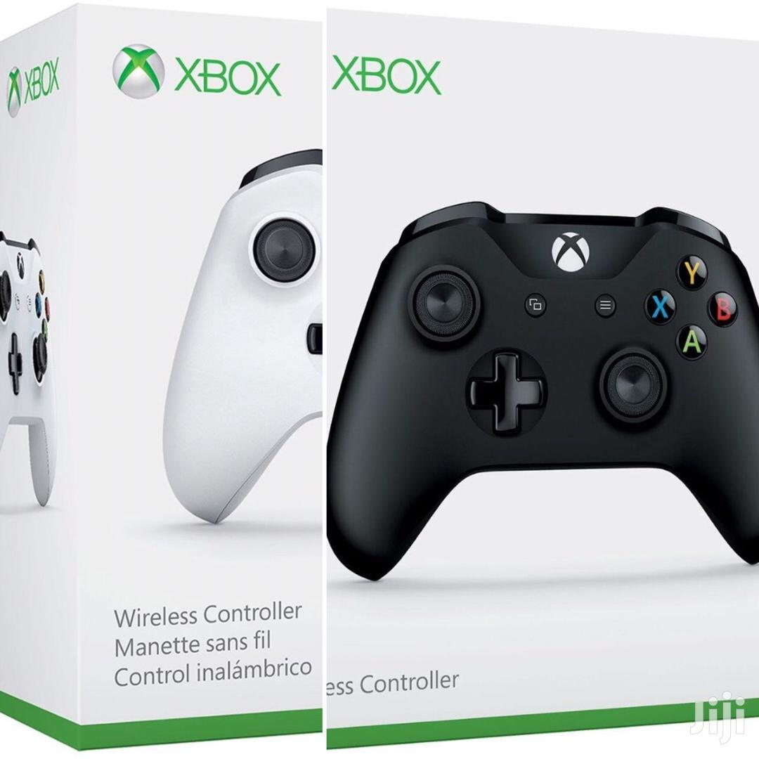 Xbox One S Type Controller Bundles