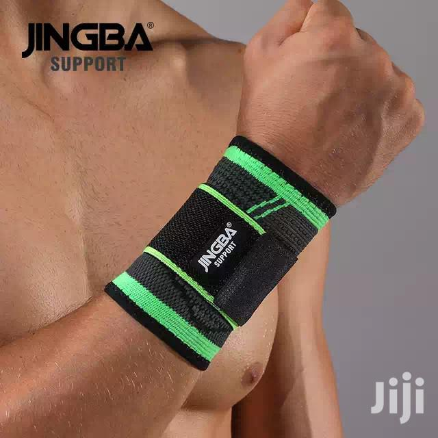Wrist Support | Sports Equipment for sale in North Kaneshie, Greater Accra, Ghana