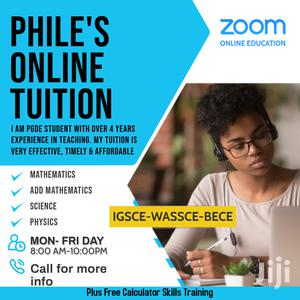 Online Home Tuition | Child Care & Education Services for sale in Greater Accra, East Legon