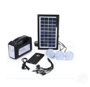 Gdlite Solar Mobile Power – 9000mah – Black   Solar Energy for sale in Greater Accra, East Legon