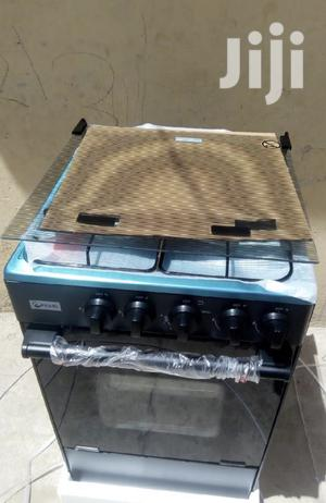 New Pearl 4 Burner Gas Cooker With Oven Grill   Kitchen Appliances for sale in Greater Accra, Accra Metropolitan