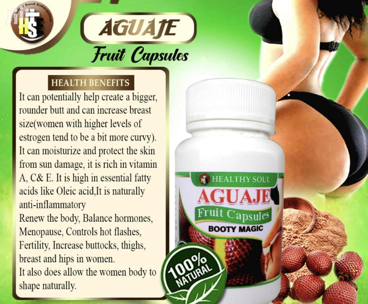Aguaje Powder And Capsules | Vitamins & Supplements for sale in East Legon, Greater Accra, Ghana