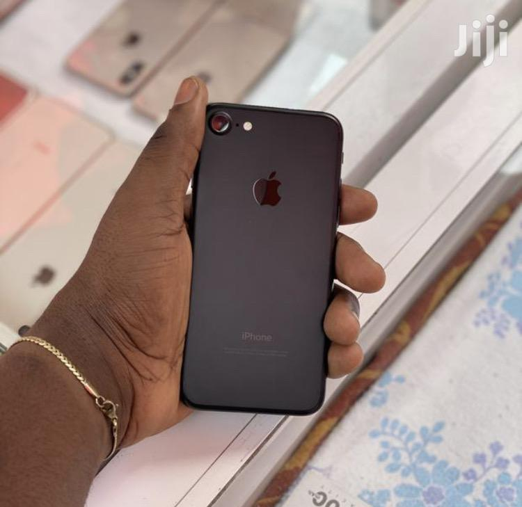 Archive: New Apple iPhone 7 128 GB Black