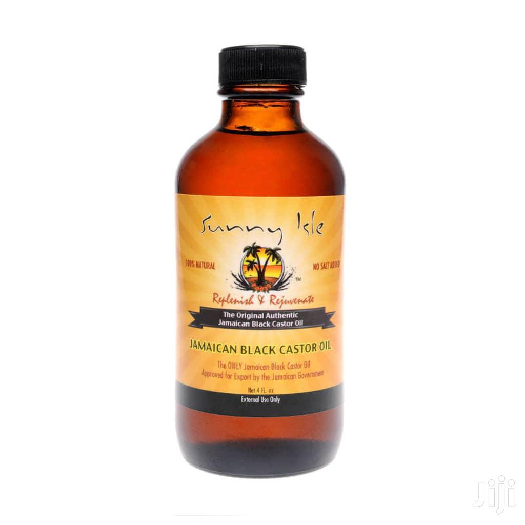 Archive: Jamaican Black Castor Oil 8oz