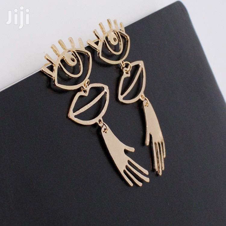 Earrings For Women Fashion