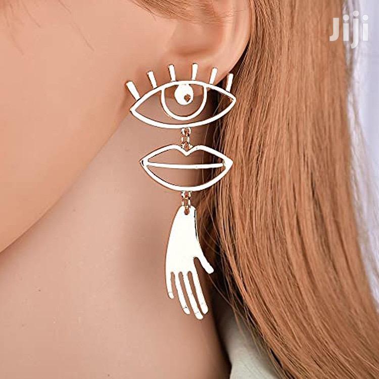 Earrings For Women Fashion | Jewelry for sale in Accra Metropolitan, Greater Accra, Ghana