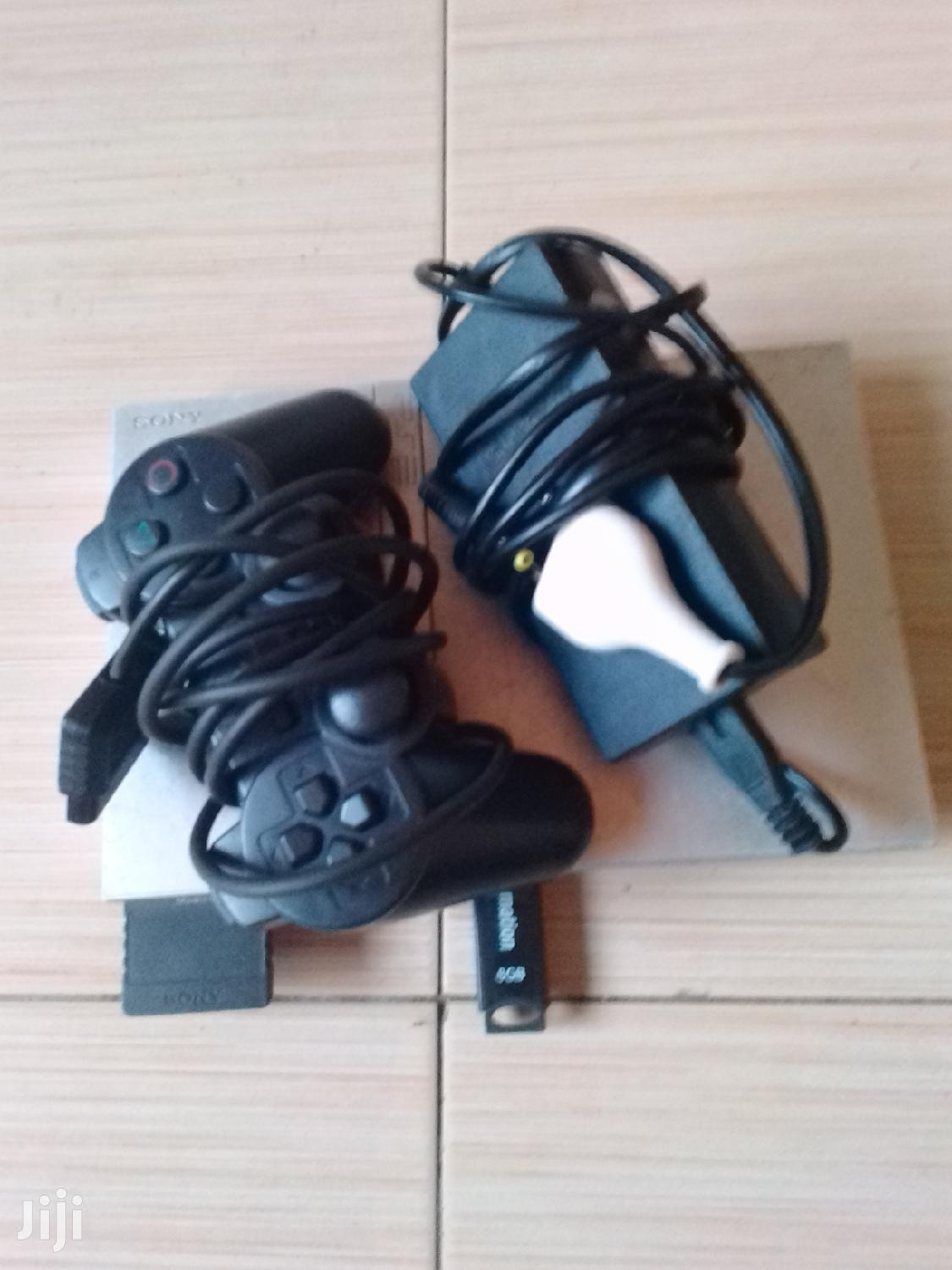 Sony Ps 2 Console | Video Game Consoles for sale in Awutu Senya East Municipal, Central Region, Ghana