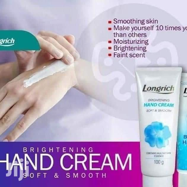 Longrich Hand And Knuckle Cream